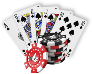 QQPokergame.org - Trik Jitu Dapat Jackpot Super Royal Flush Poker IDNPlay