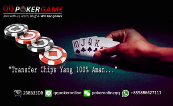 Cara Transfer Chip Poker Paling Aman Di IDNPlay
