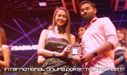 international online poker tournament of idnpoker - idnplay - qqpokeronline